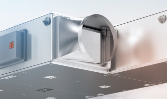 Filters for compact air handling units in our offer!
