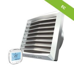 VOLCANO VR MINI EC heating unit (20kW) + Controller Volcano EC