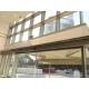Ambient Air Curtain WING C100 EC