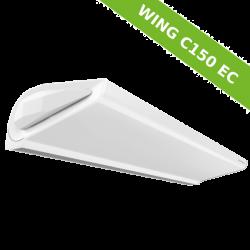 Kurtyna powietrzna WING C150 EC zimna