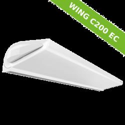 Kurtyna powietrzna WING C200 EC zimna