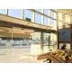 Ambient Air Curtain WING C200 EC