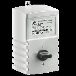 Speed regulator ARW 0,6 (IP54)
