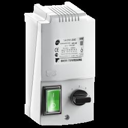 Speed regulator ARW3,0/2 (IP54)