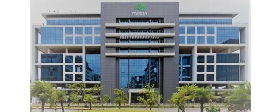 WING Air Curtains at Nvidia Graphics pvt ltd, Pune