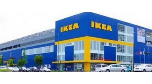 VTS WINGs serving the world's largest furniture retailer – IKEA