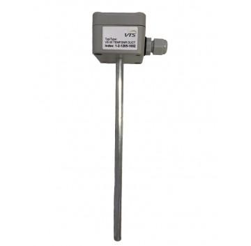 Канальный датчик температуры VS 00 TEMP.SNR DUCT  (nvs auto)
