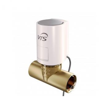 Клапан с сервоприводом (VA-VEH202TA)