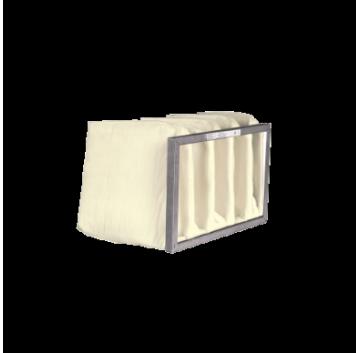 Карманный фильтр 428 x 287 x 300 G4 (Coarse 75%)