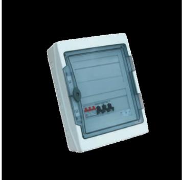 Щит управления UPC 3x400V 2x1VFD <11kW (nvs auto)