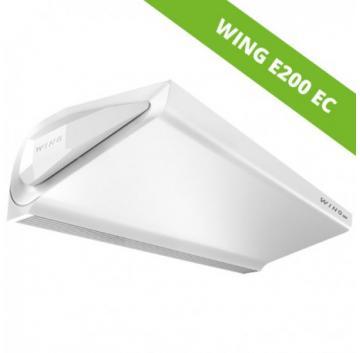 Воздушная завеса WING E200 EC