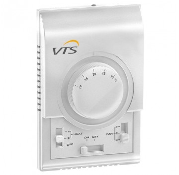 Wall-mounted controller WING AC
